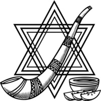 Thumbnail image for Rosh Hashanah Items