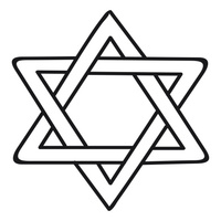 Thumbnail image for Star of David