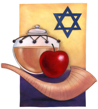 How Many Days is Rosh HaShanah?