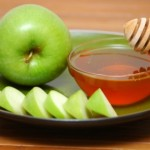 Thumbnail image for Why Do We Dip an Apple in Honey?