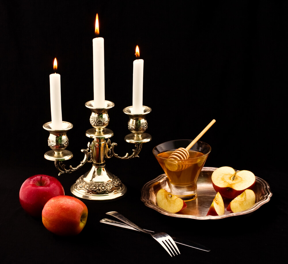Why is there a Rosh Hashanah?