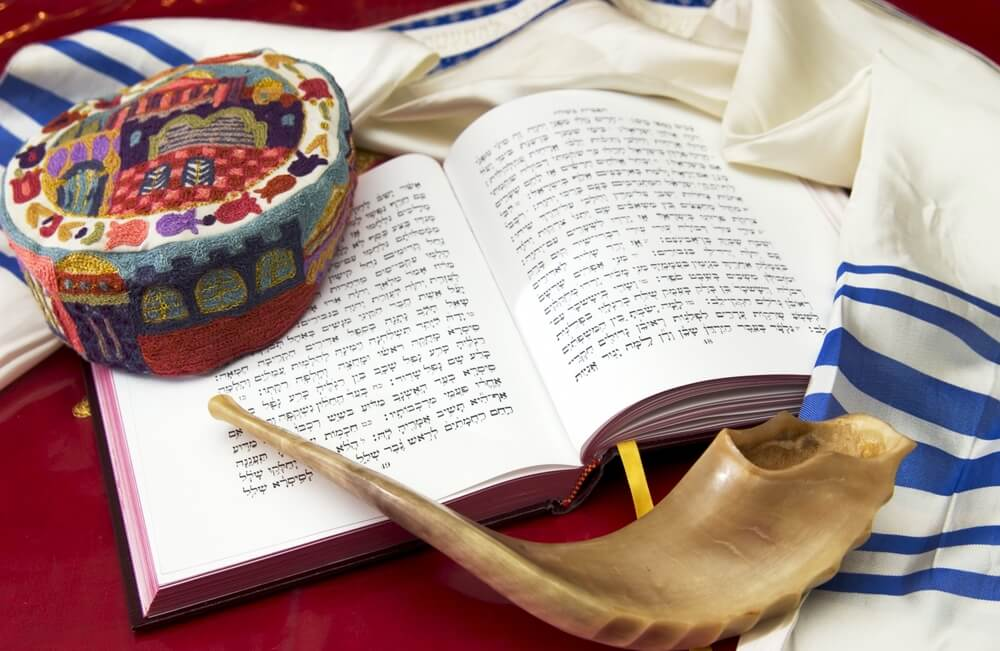 Why Do Jews Fast On Yom Kippur?