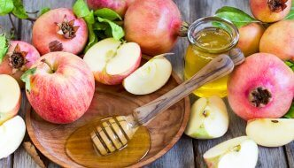 What to cook for Rosh Hashanah