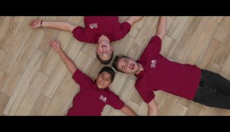 Boys Town Jerusalem Rosh Hashana Music Video